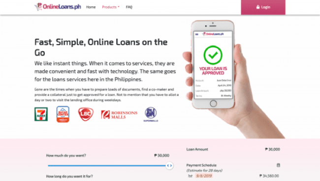 Cash Mart Philippines
